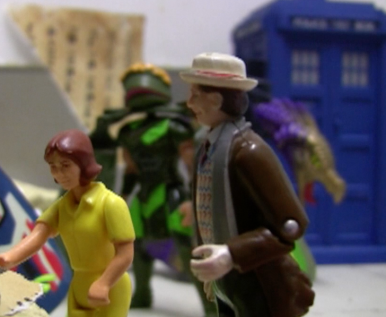 Doctor Who Online Adventures